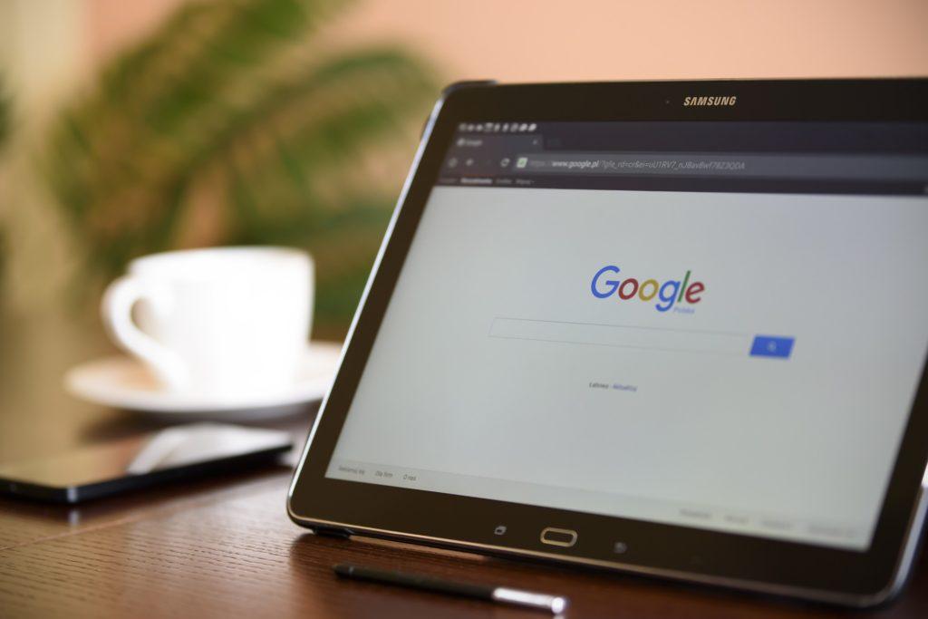 Internet Search Engine